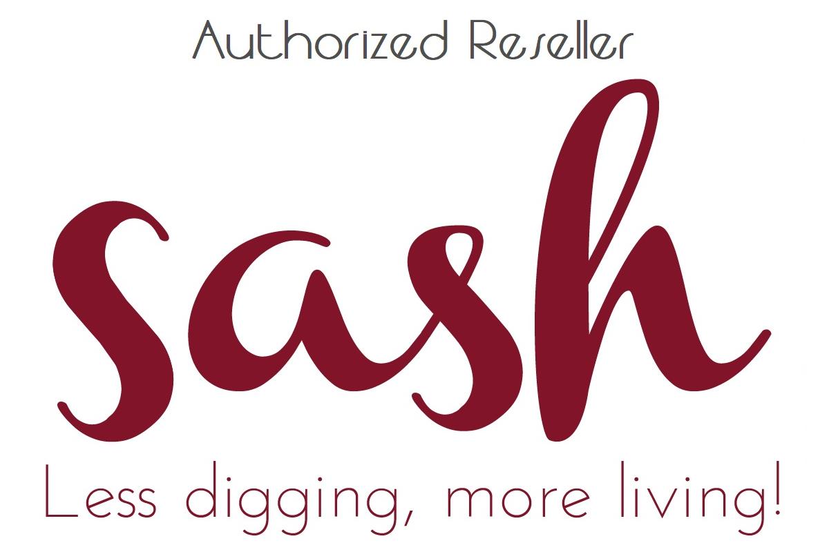 Sash Bags